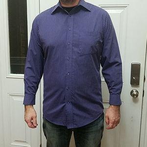 Stafford button down shirt